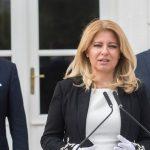 Prezidentka Čaputová v relácii Na telo: Nestačí len výmena na poste ministra zdravotníctva