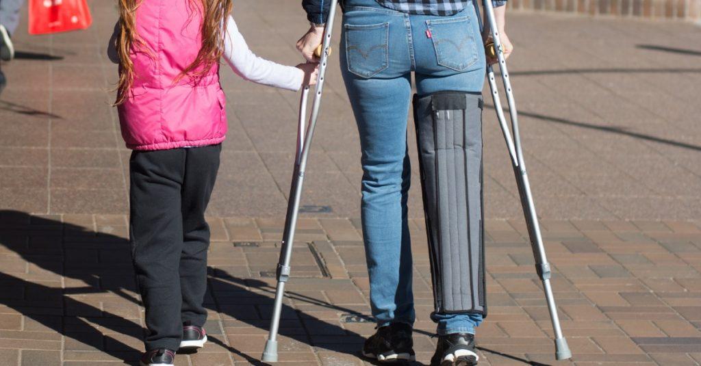 orteza na koleno