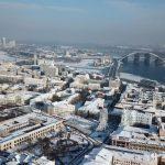 Aktuálny počet obetí pandémie koronavírusu zodpovedá počtu obyvateľov ukrajinskej metropoly Kyjev
