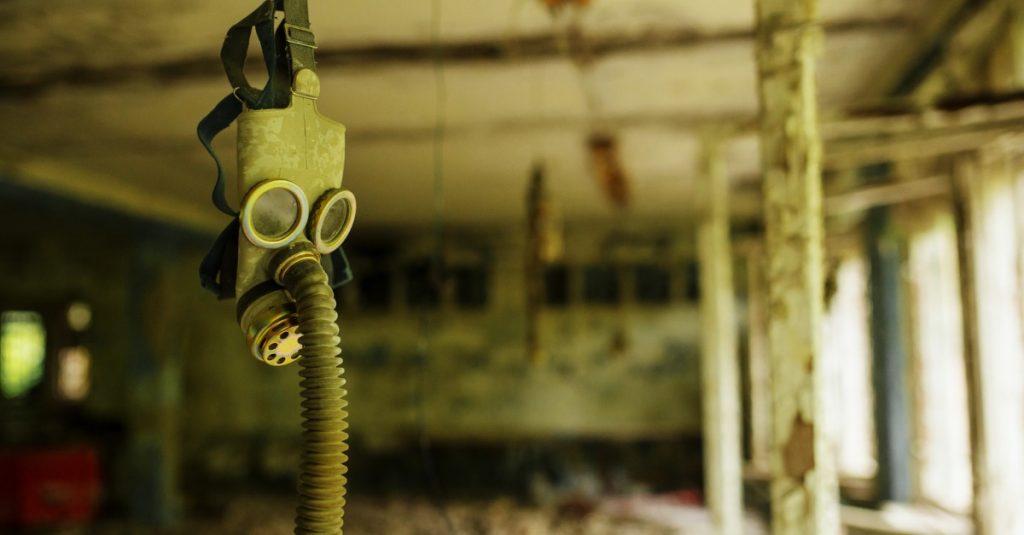 Černobyľ a rakovina štítnej žľazy