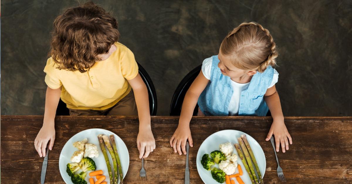 Ako sa starať o zdravie kostí vašich detí