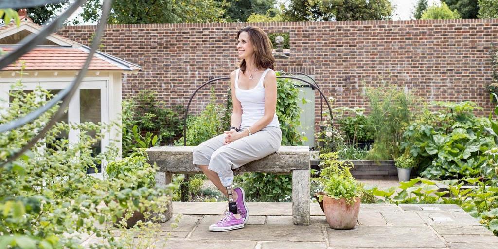 inovatívne protézy a ortézy Blatchford