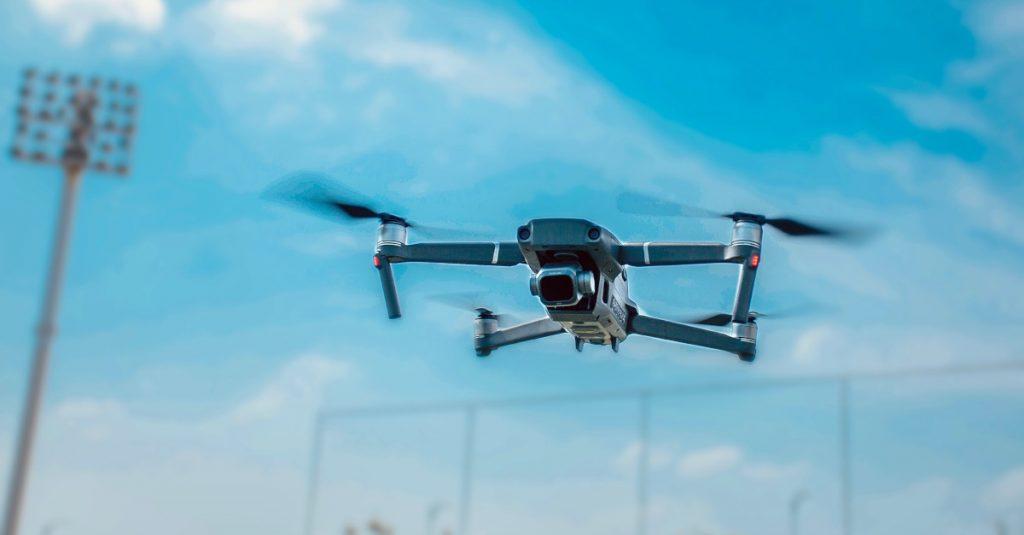 Drony môžu znamenať revolúciu vzdravotnej starostlivosti