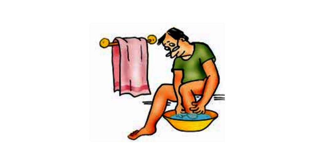 Otužovanie a správna hygiena kýpťa