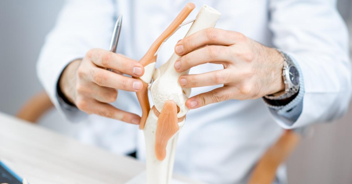 Ako predchádzať boľavým kolenám?