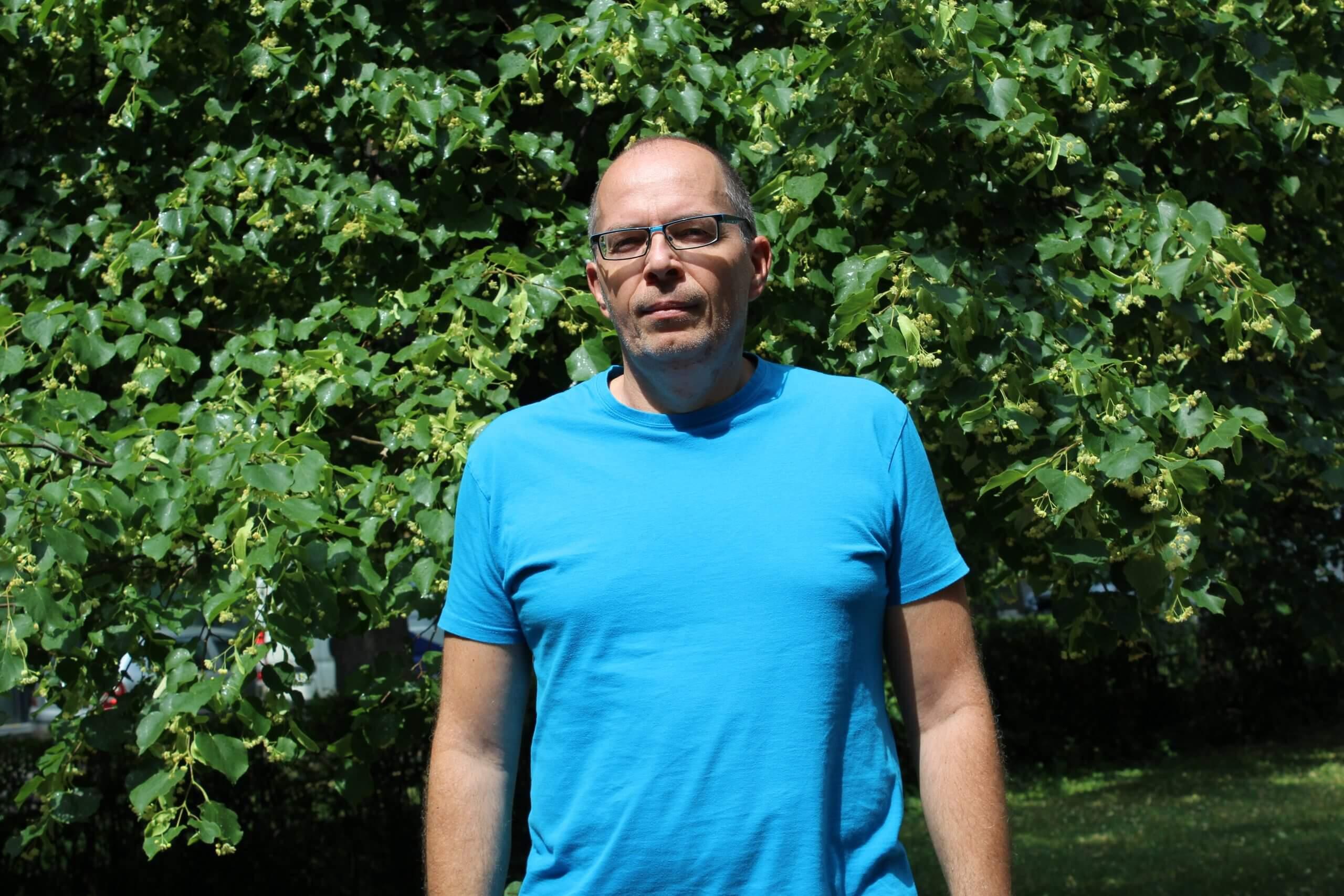 Mgr. Róbert Wágner, MBA, odborný konzultant Slovenskej komory ortopedických technikov