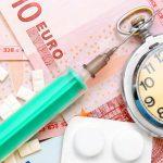 Regulácia zisku zdravotných poisťovní je legitímnou agendou, myslí si analytik D. Zachar z INEKO