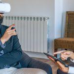 V trebišovskej nemocnici využívajú pri liečbe aj virtuálnu realitu